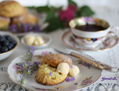Scones & Cream Teas