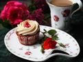 Espresso Cupcakes & Whisky Espresso Buttercream