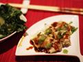 Hunan Dumplings