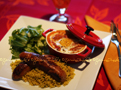 Chakchouka - Spicy Couscous & hot Italian sausage 05 TN