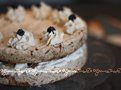 Hazelnut Meringue Gateau 37 TN